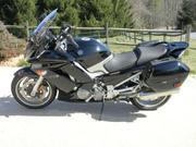 2008 Yamaha FJR