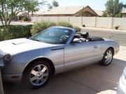 Ford Thunderbird 85400 miles
