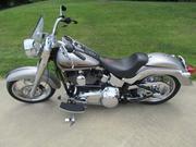 2008 Harley-Davidson Softail Fatboy 2130 miles