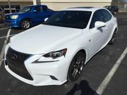 Lexus Is 250 Lexus IS F-SPORT NAV